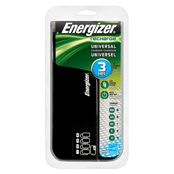 Energizer® Recharge® Family Charger