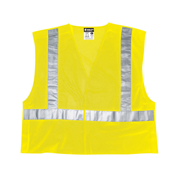 River City Luminator™ Class 2 Breakaway Mesh Vest