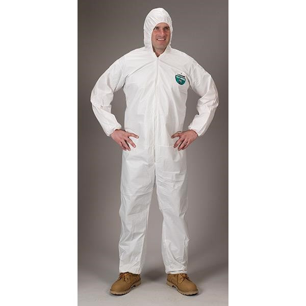MicroMax® NS Coveralls w/ Hood
