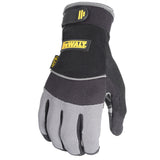 Heavy Utility PVC Padded Palm Glove