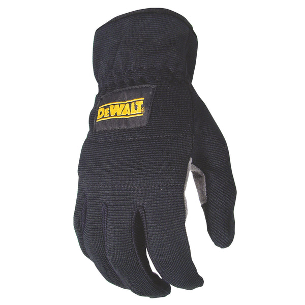 RapidFit™ Slip-On Synthetic Palm Work Glove