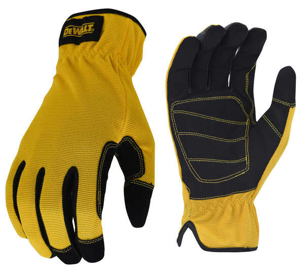 RAPIDFIT™ HIGH DEXTERITY MECHANIC GLOVE