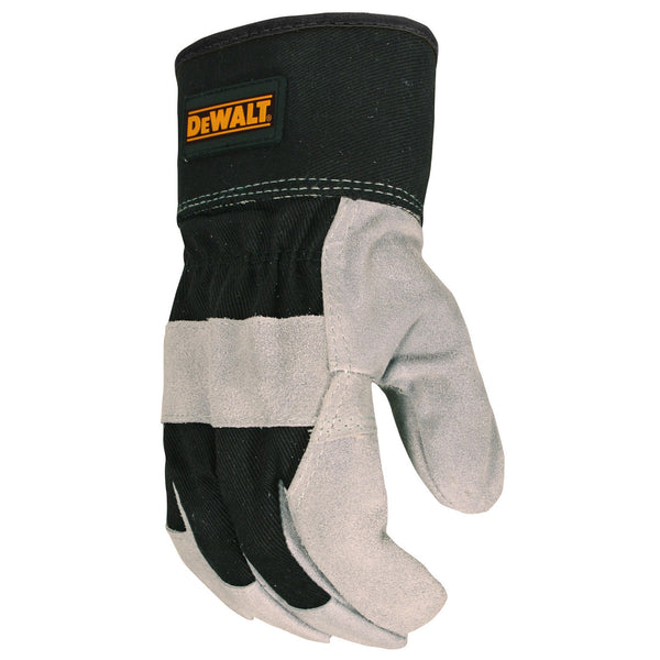 Select Shoulder Cowhide Leather Palm Glove - Large