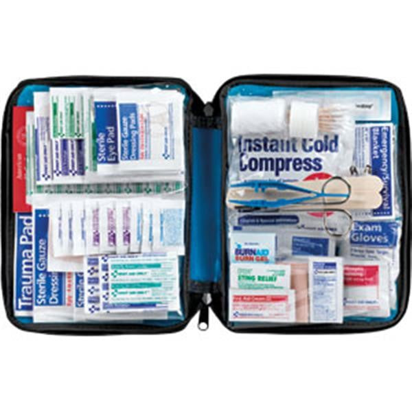 299-Piece All-Purpose First Aid Kit (Softpack Case)
