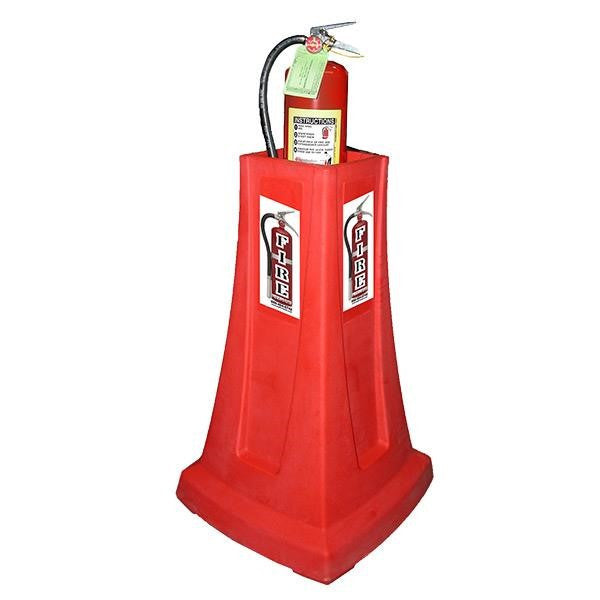 FireMate Fire Extinguisher Stand
