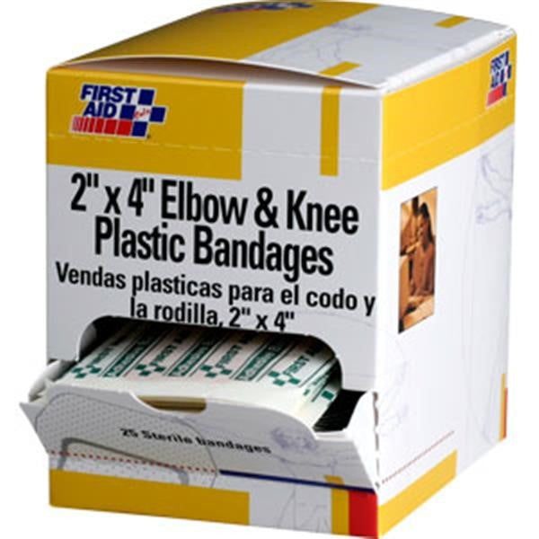 Elbow & Knee Plastic Bandage
