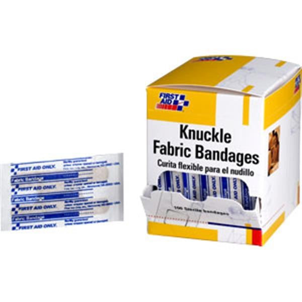 Knuckle Fabric Bandages