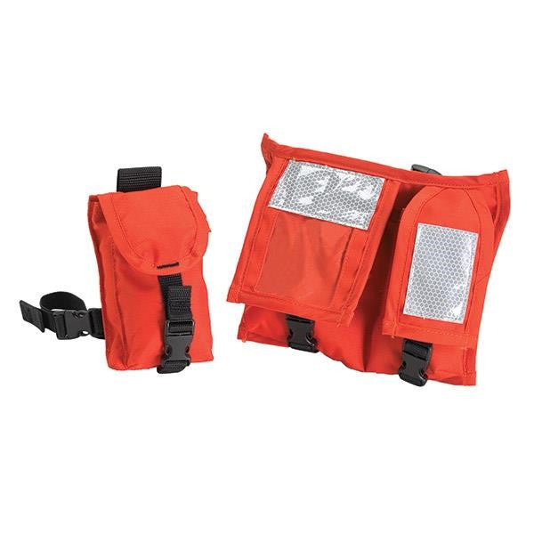 Force™ II Vest Removable Pockets
