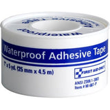 Waterproof First Aid Tape