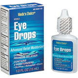 Welder's Arc Eye Drops