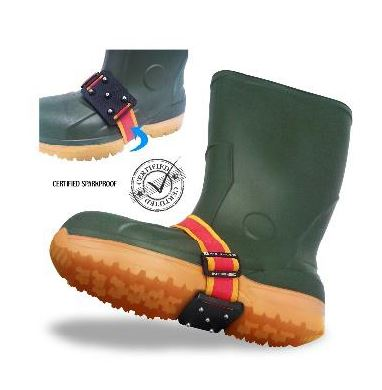 K1 SERIES MID-SOLE ICE CLEAT, INTRINSICALLY SAFE