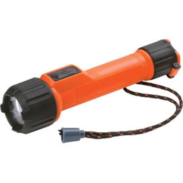 Energizer® Intrinsically Safe® LED Flashlight