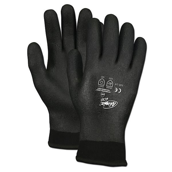 Memphis Ninja® Ice FC Gloves