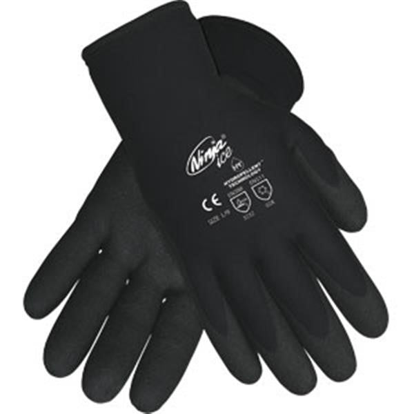 Memphis Ninja® Ice Gloves