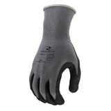 Foam Nitrile Nylon Gloves