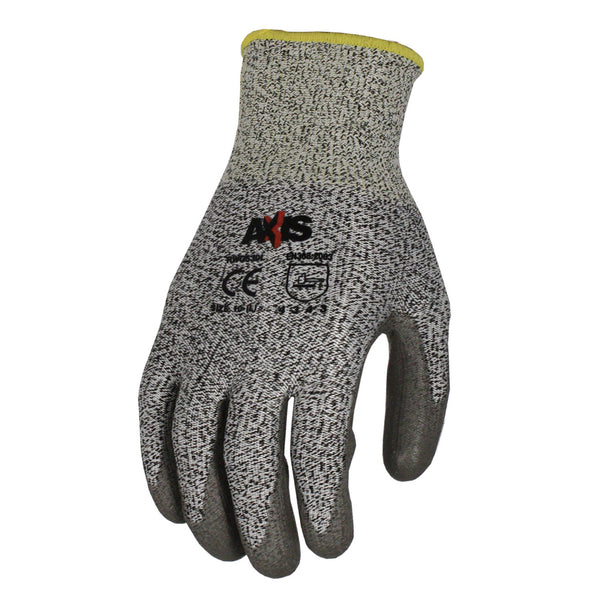 AXIS™ Cut Protection Level 3 Work Glove