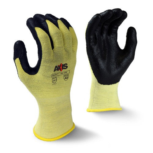 AXIS™ CUT PROTECTION LEVEL A2 KEVLAR WORK GLOVE