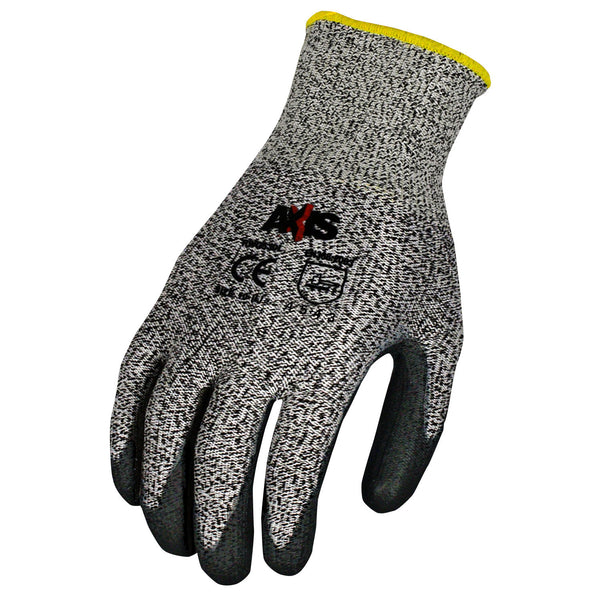 AXIS™ Cut Protection Level 4 Work Glove