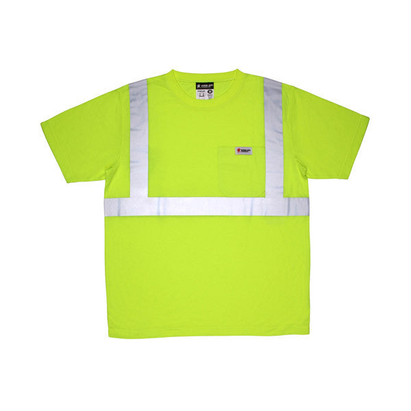 River City Class 2 Short Sleeve T-Shirt