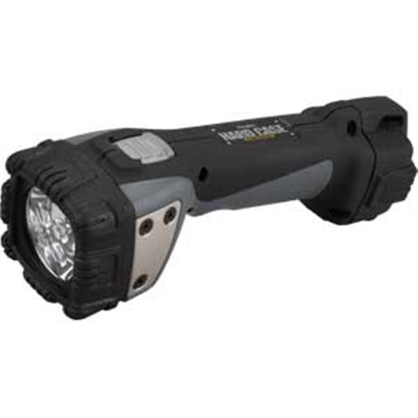 Hard Case® Professional® LED Project Flashlight