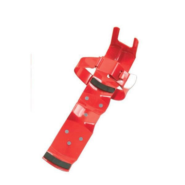 Universal Strap Bracket (Fits 2.5 & 2.75 lb Extinguishers)