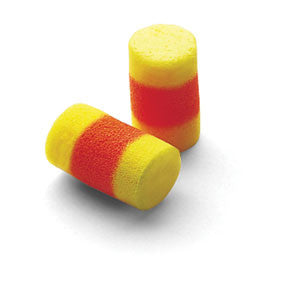 3M™ E-A-R™ Classic™ SuperFit™ 33 Uncorded Earplugs 310-1008, in Pillow Pack (200pr/bx)