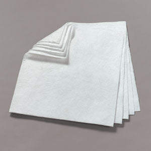 "3M™ Petroleum Sorbent Pad T-151,17""x19"", Environmental Safety Product, (200ea/cs)"