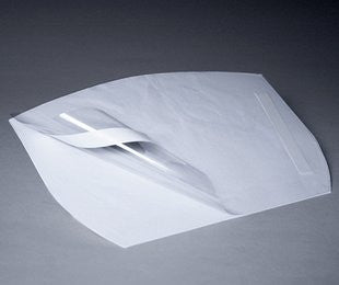 3M™ Versaflo™ Peel-Off Visor Cover, S-922 (40ea/cs)