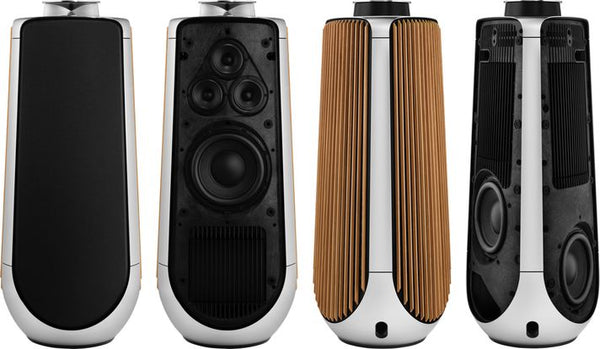 bang olufsen s beolab 50 speakers are distinguished by. Black Bedroom Furniture Sets. Home Design Ideas