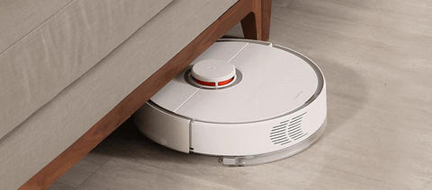 """Xiaomi Introduced A New """"Smart"""" Robot Cleaner Called Mi Roborock"""
