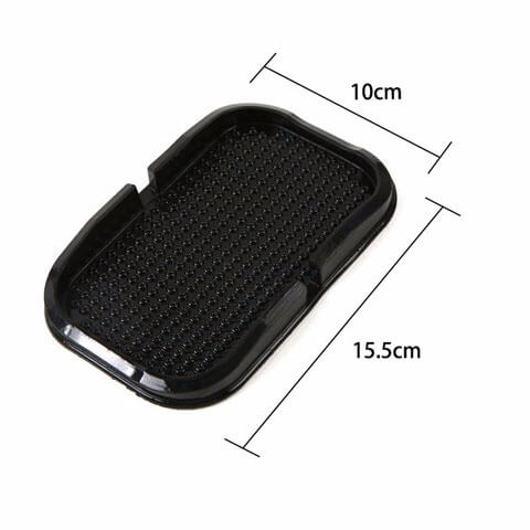 car sticky pad mat size