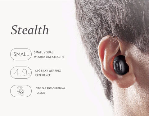 mini in-ear wireless bluetooth earbuds specs 1