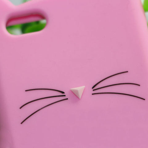 miss kitty iphone case preview