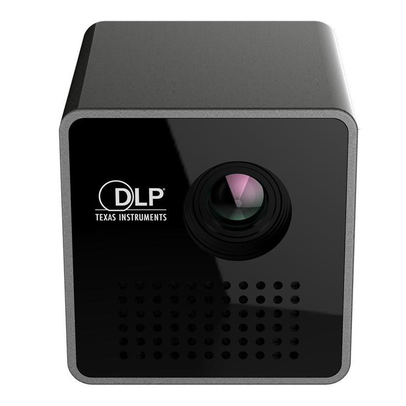Micro dlp projector portable wifi wireless mobile for Dlp micro projector