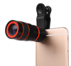HD Zoom Mobile Lens