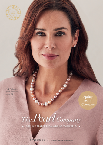 pearl company catalogue