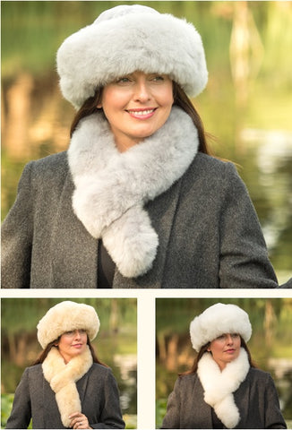 Spirit Of The Andes Alpaca Fur Hats