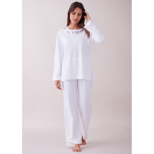 Cinthia Pima Cotton Pyjamas - Spirit of the Andes