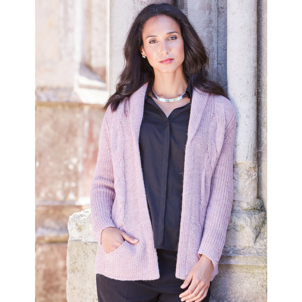 Katherin Cardigan - Spirit of the Andes