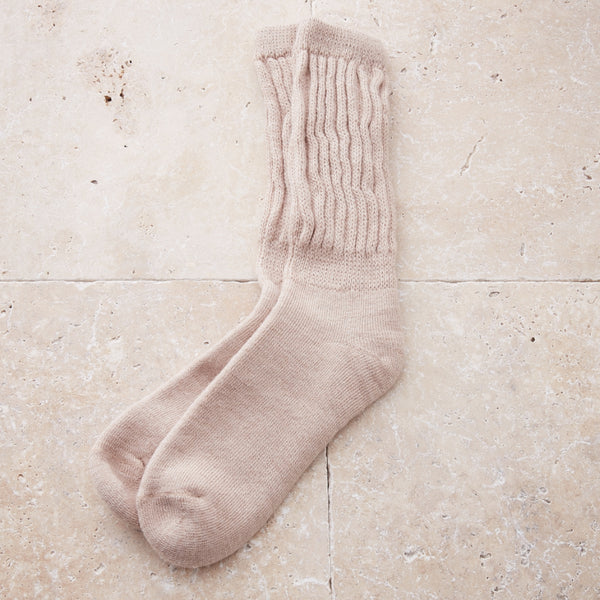Ladies Alpaca House & Bed Socks - Spirit of the Andes