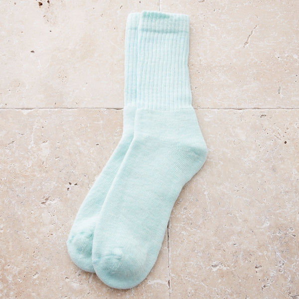 Ladies Classic Alpaca Socks - Spirit of the Andes