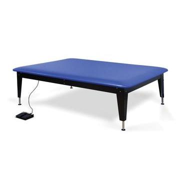 physical therapy hi lo treatment table