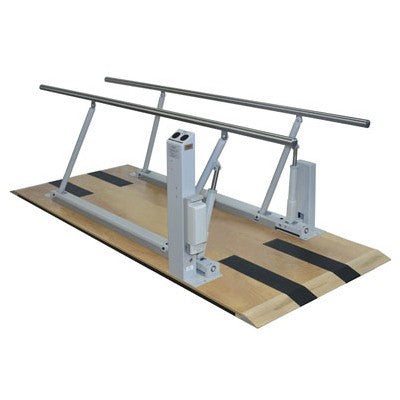 Hausmann 1357 Electric Height Bariatric Therapy Bars