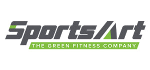 sports art fitness logo