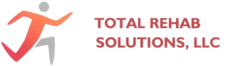 total rehab solutions logo