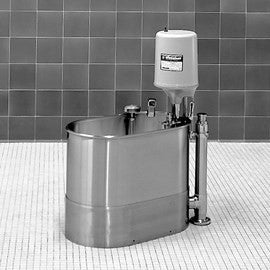 Whitehall 10 gallon Podiatry Whirlpool- Stationary