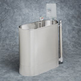 Whitehall 45 Gallon Extremity Whirlpool- Stationary