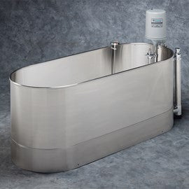 Whitehall 90 Gallon Lo-Boy Whirlpool - Stationary