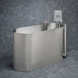 Whitehall 85 Gallon Sports Whirlpool - Stationary