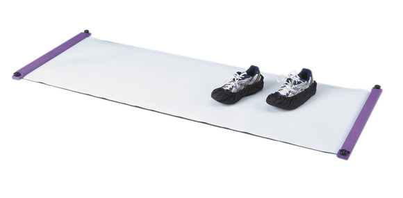 360 Slide Board with 2 booties - 6' L x 22